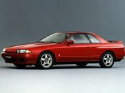 Nissan Skyline 1990-99 - 2019 Market Review
