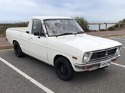 Datsun 1200 Ute – Today's Tempter