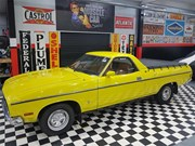 1978 Ford Falcon 500 XC Ute – Today's Tempter
