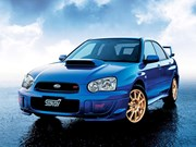 Subaru WRX/STi/Liberty GT 2003-08 - 2019 Market Review
