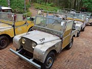 Land Rover Collection - Toybox