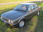 1983 BMW E30 318i – Today's Tempter