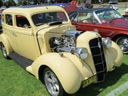1935 Plymouth PJ - Reader Ride