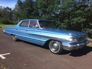 1964 Ford Galaxie 500 – Today's Tempter