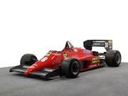 1985 Ferrari 156/85 Formula 1 car for sale