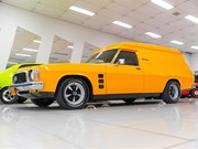 1975 Holden HJ Sandman – Today's Tempter