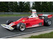Two Championship-winning Ferrari F1 cars coming to auction!
