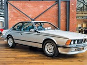 BMW 635CSi E24 review - Toybox
