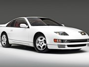 Nissan 300ZX Z32 - Buyer's Guide
