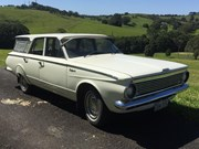 1964 Chrysler Valiant AP5 Safari – Today's Tempter