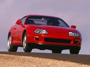 1993 - 2002 Toyota Supra RZ Twin-Turbo - Buyer's Guide