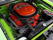 Mopar Muscle - Days of Thunder
