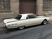 1962 Ford Thunderbird – Today's Tempter