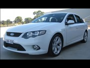 2010 Ford Falcon FG XR6 Turbo – Today's Tempter