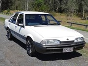 1988 Holden VL Commodore – Today's Tempter