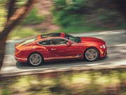 Bentley Continental GT review - Toybox