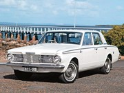 Chrysler Valiant AP5-AP6 - Buyer's Guide