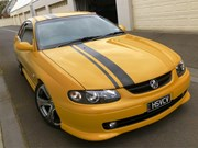 2002 Holden Monaro V2 – Today's Tempter