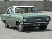 Holden HD-HR 1965-1968 - Buyer's Guide