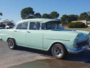1962 Holden EK Standard - Reader Ride