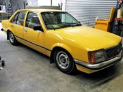 1981 Holden VC Commodore L – Today's Tempter