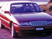 Holden VQ-VSIII Statesman/Caprice - Buyer's Guide