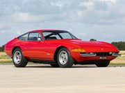 Elton John's former Ferrari Daytona is up for sale