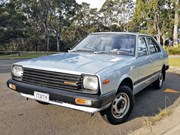 1982 Nissan N10 Pulsar – Today's Tempter
