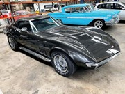 1968 Chevrolet Corvette C3 427 – Today's Tempter