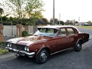 1970 Holden HG Brougham – Today's Tempter