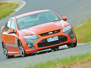 2010 FG FPV GT Boss 335 - V8 Falcons #5