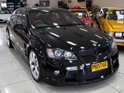 2008 HSV W427 – Today's Tempter