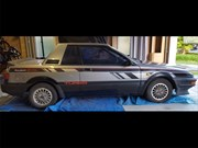 1985 Nissan Exa Turbo – Today's Project Tempter