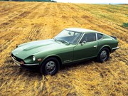 Datsun 240Z Resources