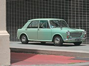 Morris 1100 - Buyer's Guide