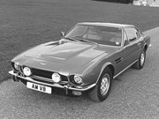 Aston Martin 1969-2006:  2019 Market Review