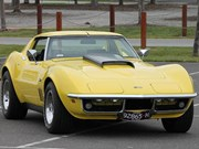 1969 Chevrolet Corvette - Today's Tempter