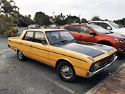 Chrysler Valiant Pacer 1970 - today's Mopar tempter