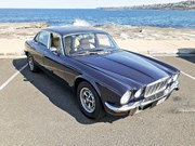 Jaguar XJ12 Series II - today's V12 tempter