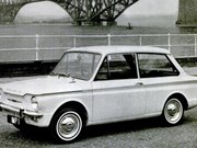 Hillman/Humber 1949-1972: Market Review 2019