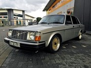 1980 Volvo 264 V8 – Today's Tempter