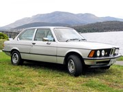 1979 BMW E21 320 – Today's Tempter