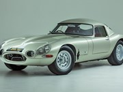 Jaguar E-Type Lightweight review