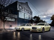 Chrysler 300 SRT Pacer Tribute pricing revealed