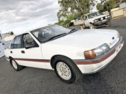 1988 Ford EA Falcon S – Today's Tempter