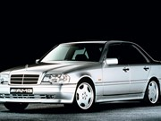 Mercedes-Benz 300-560 Sedan/Coupe 1987-2006: Market Review 2019