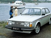 Volvo 1961-2008: Market Review 2019