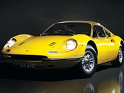 Ferrari Dino 246 GT turns 50