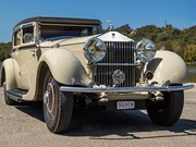 1931 Rolls-Royce P11 Continental review