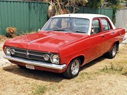 1967 Holden HR Special – Today's Tempter
